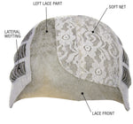 Load image into Gallery viewer, TressAllure Lace Front and Part Cap