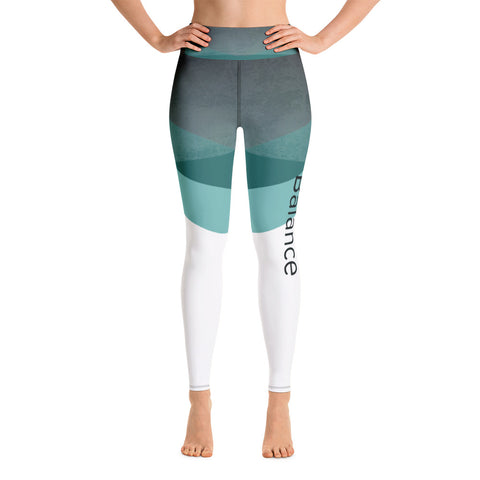 Balance B Yoga Leggings