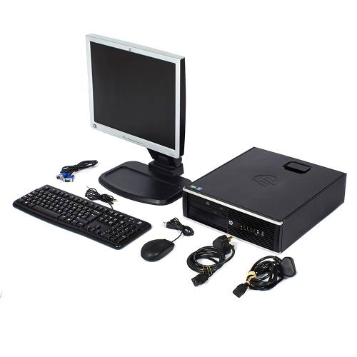 HP Refurbished PC