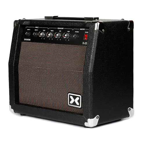 Dixon Guitar Amplifier