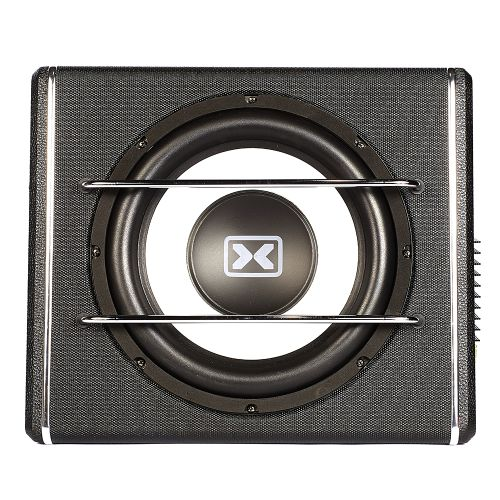 "Dixon 150W 12"" Enclosed Car Subwoofer"
