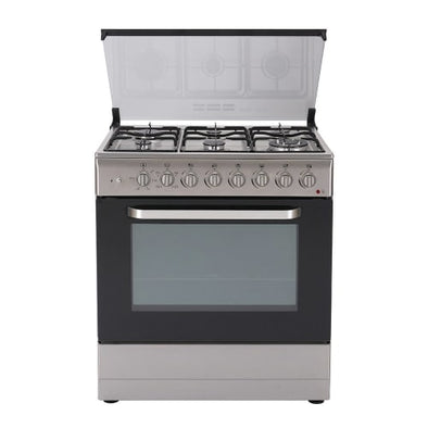 Dixon Freestanding Gas Electric Cooker