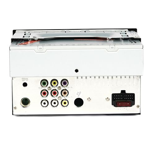 "Dixon 6.2"" DVD And Digital Receiver"