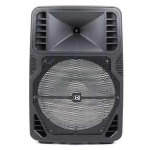 "Dixon 12"" Portable Party Trolley Speaker"
