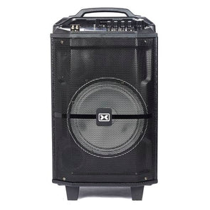 Dixon Portable Party Trolley Speaker