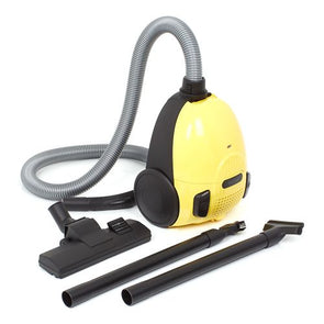 Dixon Portable Compact Vacuum Cleaner