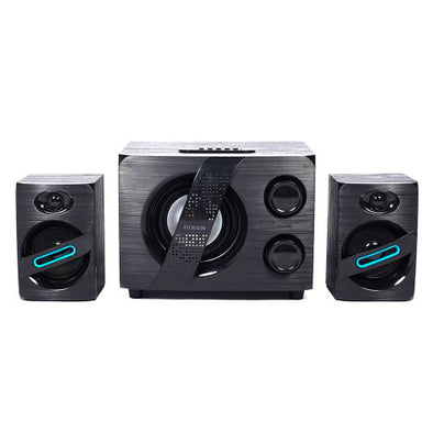 Dixon Bluetooth Multimedia Speaker System