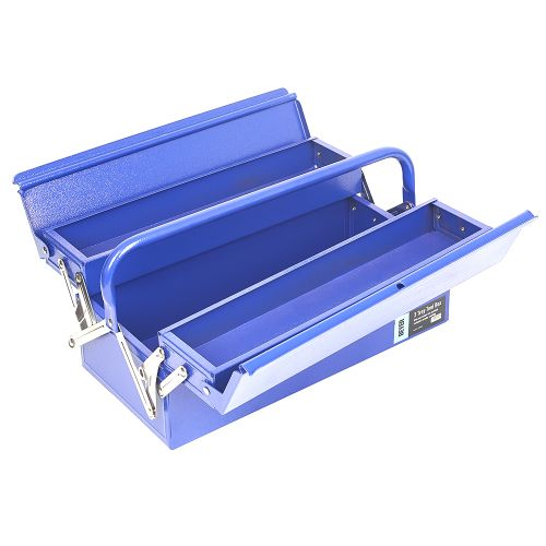 Beyer 3-Tray Tool Box