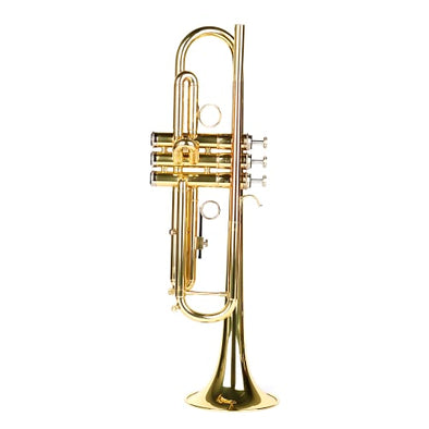 Sanchez Bb Trumpet