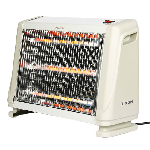 Dixon 3-Bar Quartz Heater