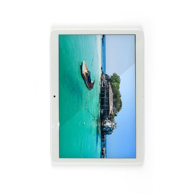 "Dixon 10"" Quad Core Tablet"