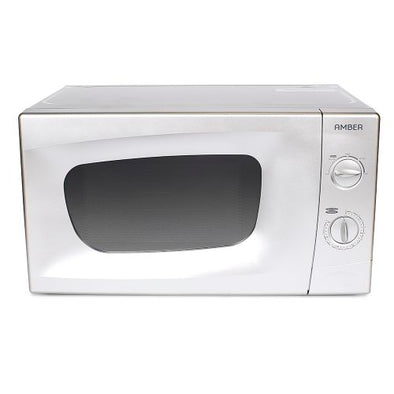Amber 700W 20L Microwave