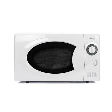 Amber 900W 23L Microwave Oven