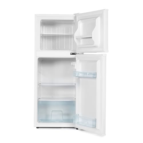Dixon 118L Top Freezer and Fridge