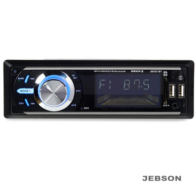 JEBSON MP3 Player with Bluetooth Function