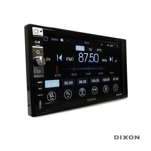 DIXON Digital Receiver