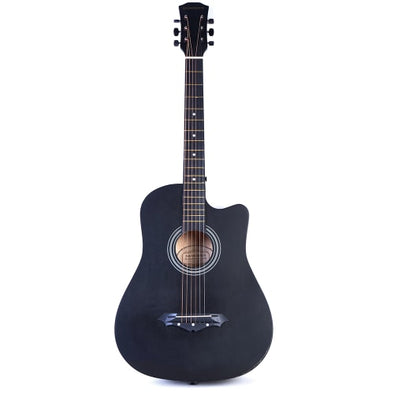 "Sanchez 38"" Acoustic Guitar"