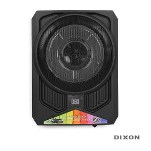 "DIXON 10"" Compact Powered Subwoofer"