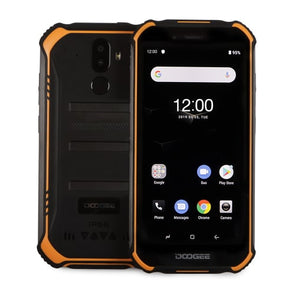 DOOGEE S40 Lite Orange