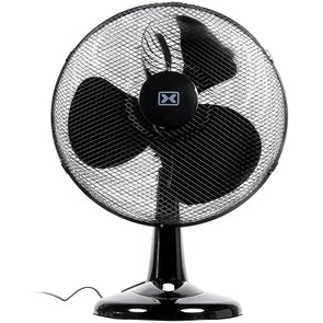 DIXON 400mm Oscillating Table Fan