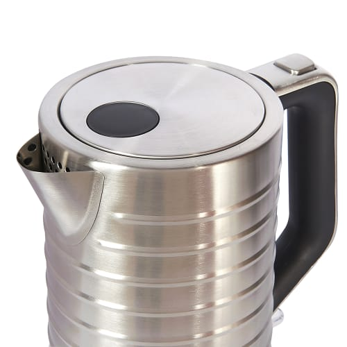 DIXON Stainless-Steel Cordless Kettle