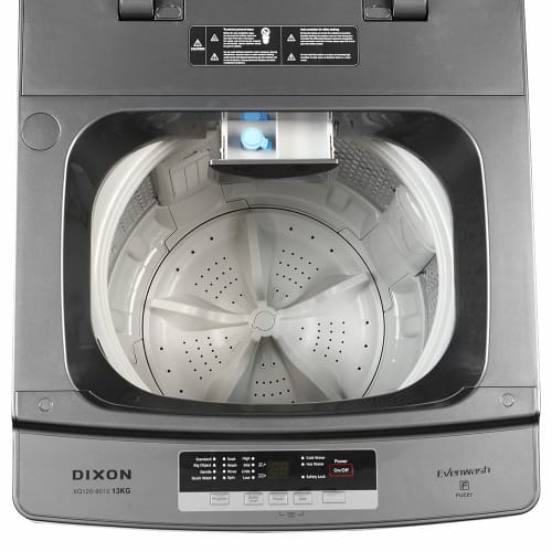 Dixon Top Loader Washing Machine