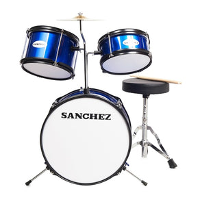 Sanchez Acoustic Junior Drum Kit