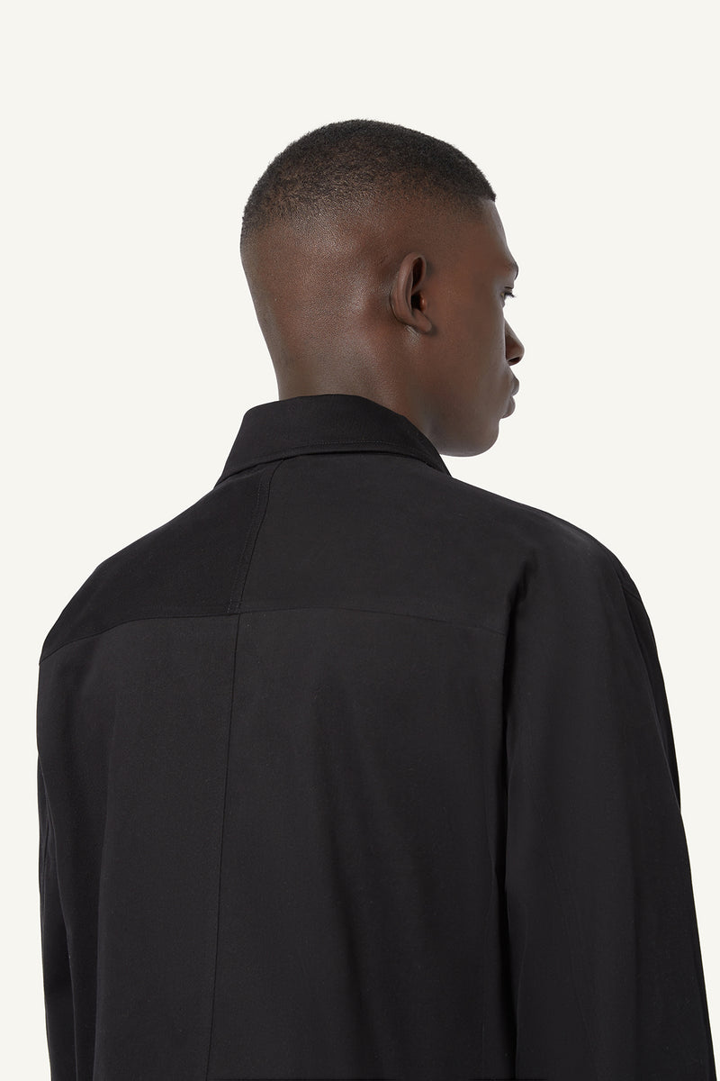 ARIA JACKET - BLACK