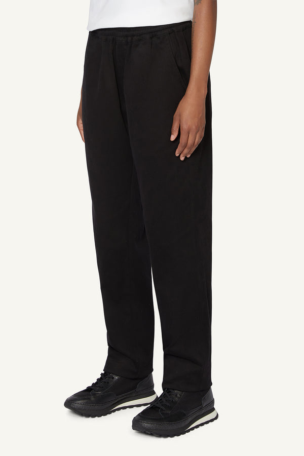 ARIA TROUSERS - BLACK