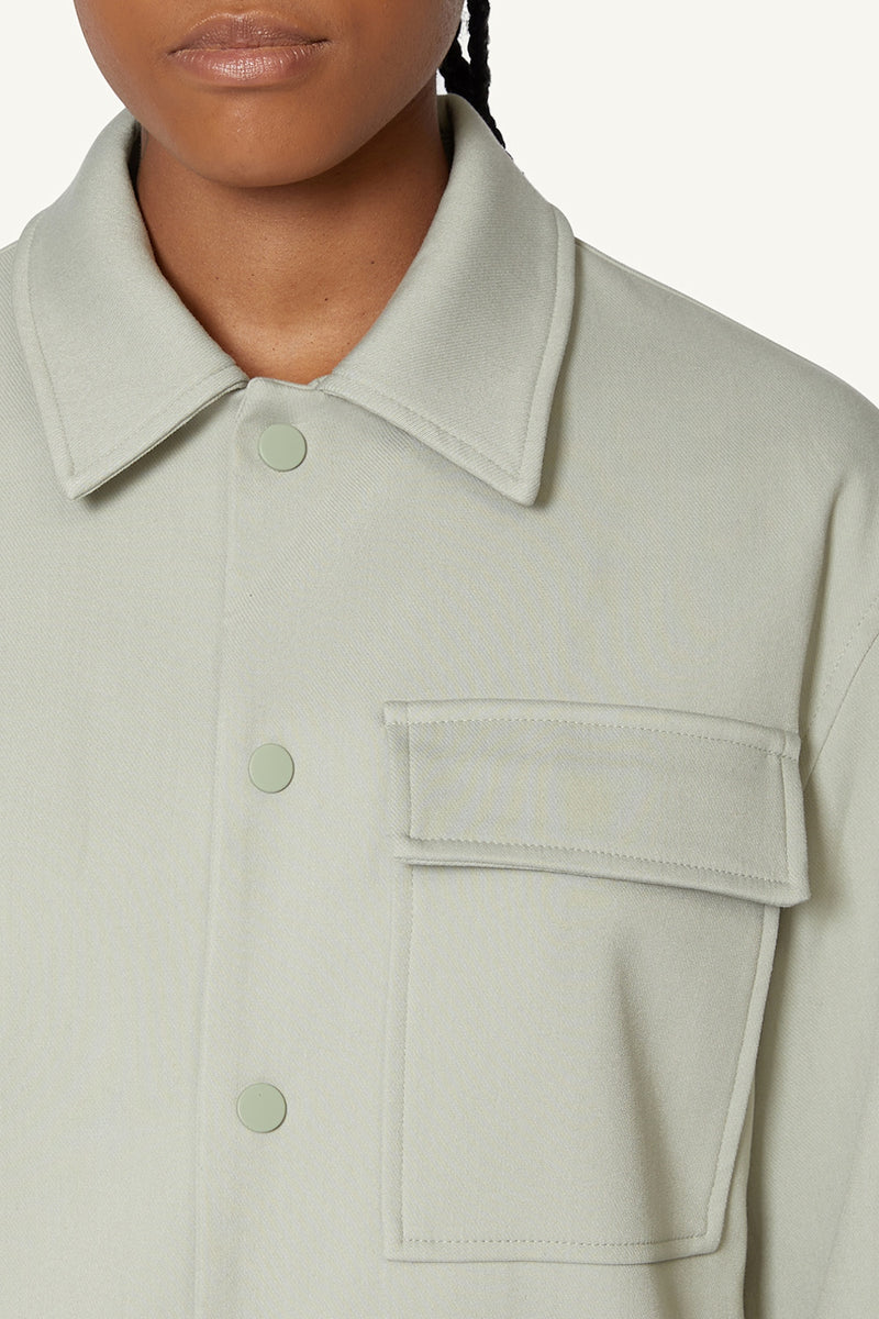 AZO JACKET - MINT