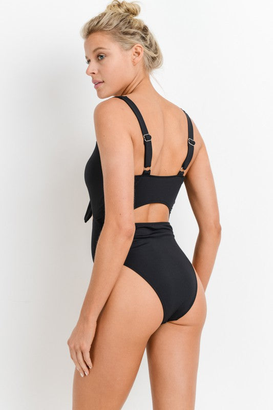 cut it out one-piece