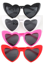 heart eyes for you sunnies