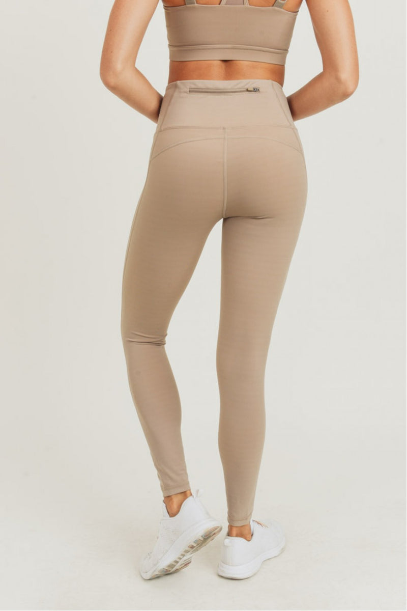 al-natural leggings