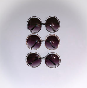 'round the world sunnies