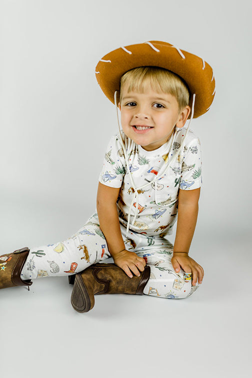 texas jammies