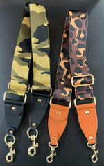 adjustable bag straps