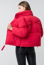 Load image into Gallery viewer, puffer jackets