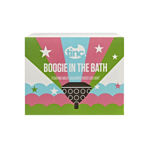 Boogie in the Bath