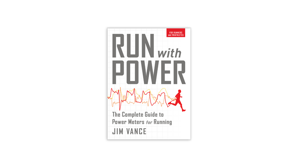 Run With Power by Jim Vance (eBook)