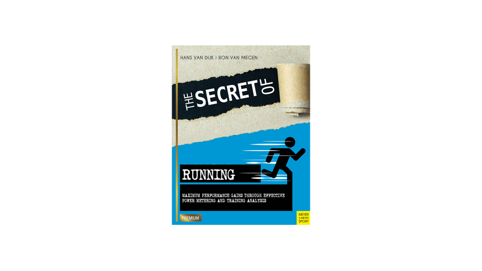 The Secret of Running (eBook)