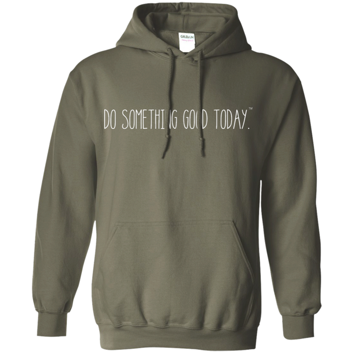 DSGT Adult Pullover Hoodie
