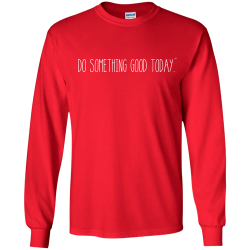 DSGT Youth Long Sleeve T-Shirt