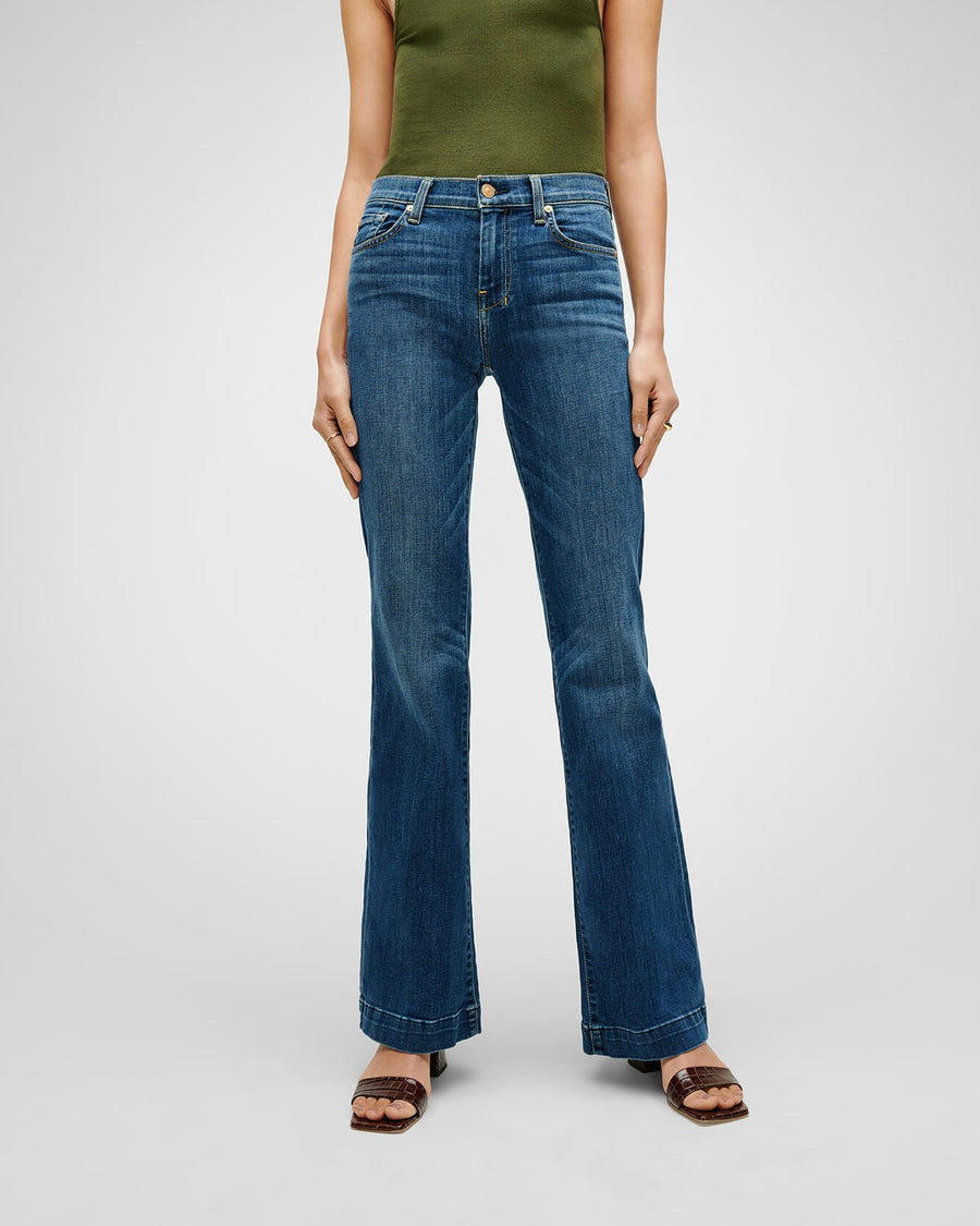 7 For All Mankind Tailorless Melrose