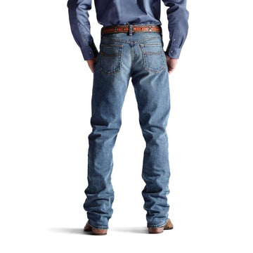 Ariat Men's M2 Granite Relaxed Bootcut