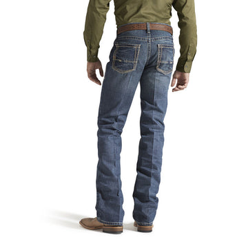 Ariat M5 Men's Slim Staight Leg Jean