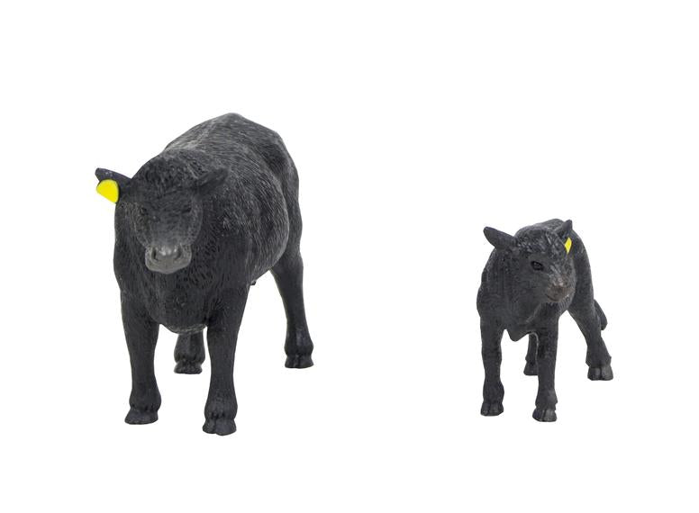 BCFT Angus Cow & Calf