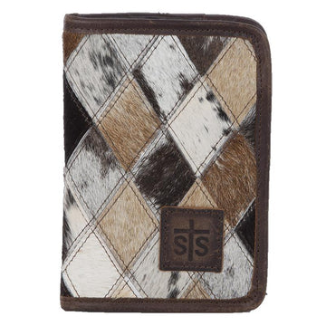 STS Diamond Magnetic Wallet