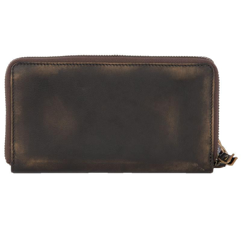 STS Pony Express Audie Bifold Wallet