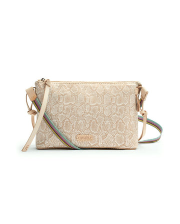Consuela Midtown Crossbody Clay