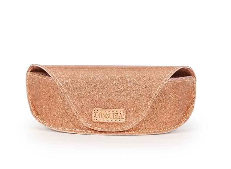 Consuela Sunglass Case Lee